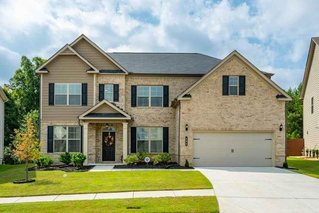 495 Lance View Lane, Lawrenceville, GA 30045 (MLS #6766139) :: RE/MAX Prestige