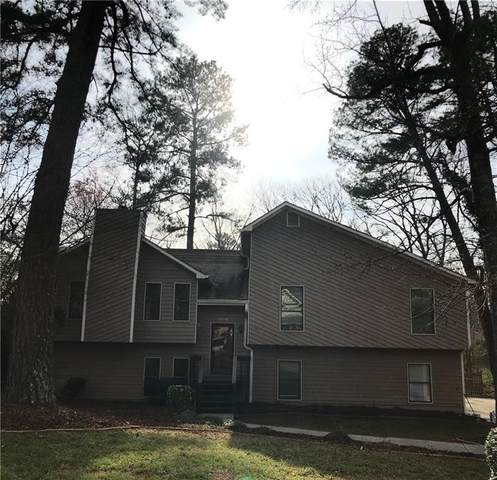 4402 Whitecap Lane, Peachtree Corners, GA 30092 (MLS #6766142) :: North Atlanta Home Team