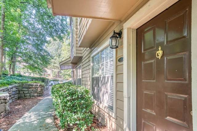 1494 N Crossing Circle NE, Atlanta, GA 30329 (MLS #6766158) :: Compass Georgia LLC