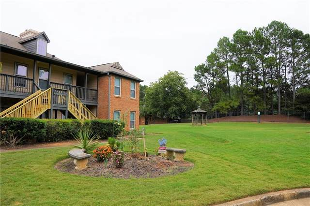 1701 Beaumont Circle, Duluth, GA 30096 (MLS #6766168) :: Rock River Realty