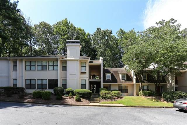 1108 Old Hammond Chase, Sandy Springs, GA 30350 (MLS #6766174) :: Thomas Ramon Realty