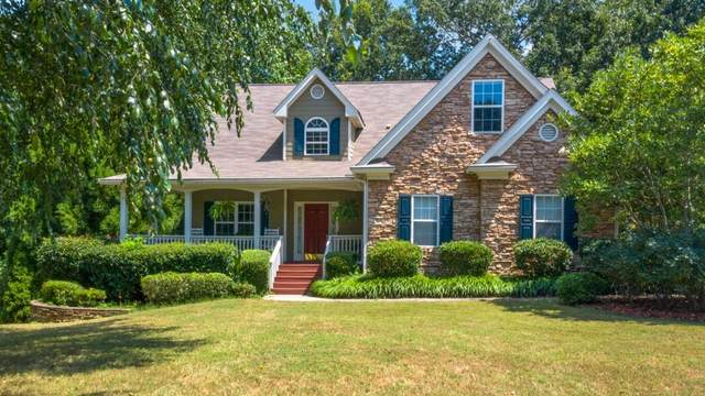 2055 Lanier Heights, Cumming, GA 30041 (MLS #6766176) :: RE/MAX Paramount Properties