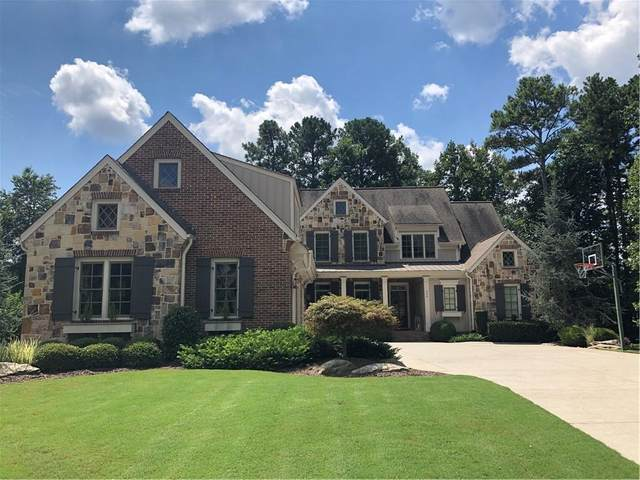 906 Basingstoke Court, Suwanee, GA 30024 (MLS #6766179) :: The Cowan Connection Team