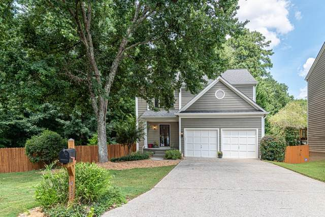 435 Carnwath Court, Johns Creek, GA 30022 (MLS #6766202) :: Oliver & Associates Realty