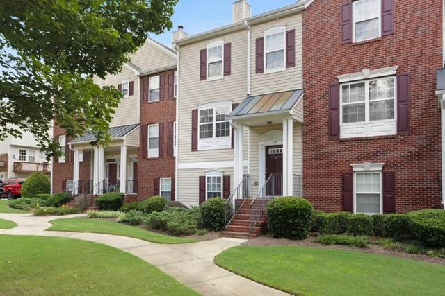 126 Weatherstone Square Drive, Woodstock, GA 30188 (MLS #6766243) :: North Atlanta Home Team