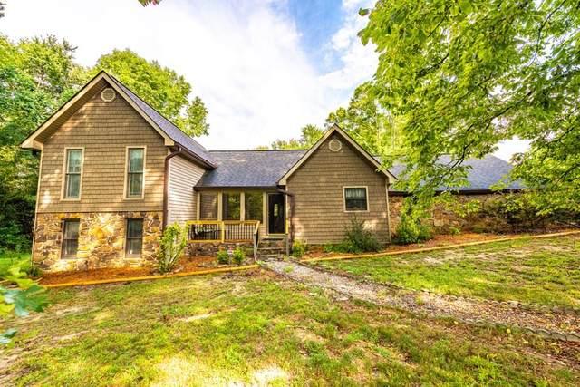 150 Chiefton Drive NE, Calhoun, GA 30701 (MLS #6766245) :: North Atlanta Home Team