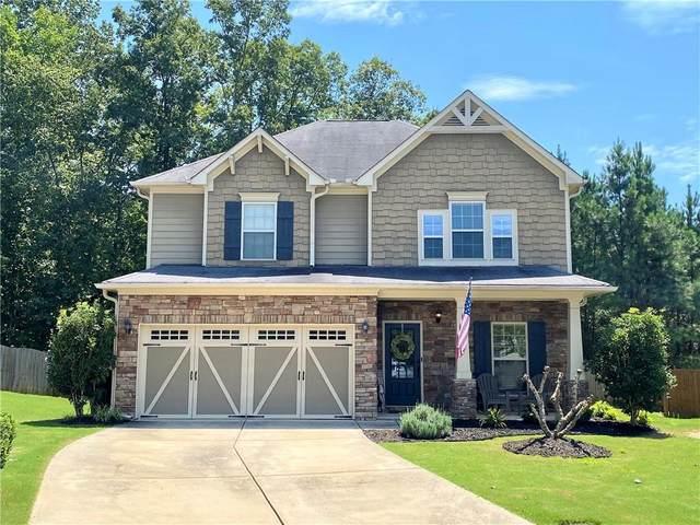 508 Crestmont Lane, Canton, GA 30114 (MLS #6766253) :: RE/MAX Prestige