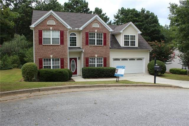1988 Commonwealth Way, Grayson, GA 30017 (MLS #6766265) :: RE/MAX Paramount Properties