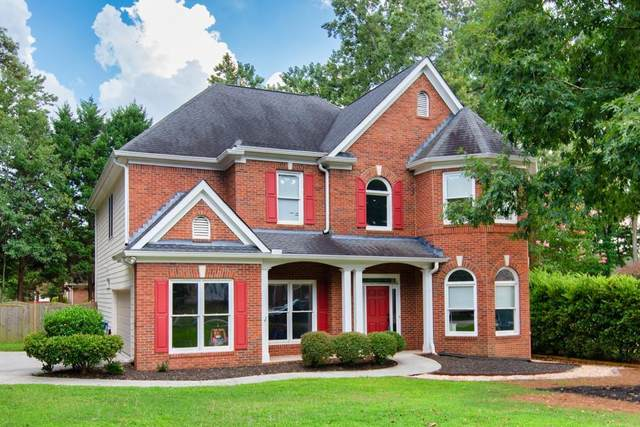 1760 Sunset Harbour Pointe, Lawrenceville, GA 30043 (MLS #6766266) :: The Heyl Group at Keller Williams