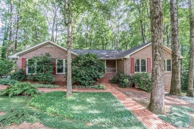 4282 King James Court, Snellville, GA 30039 (MLS #6766324) :: North Atlanta Home Team