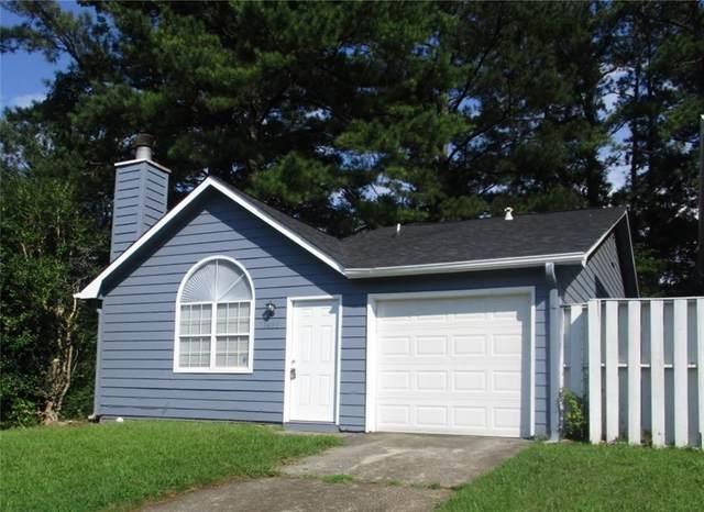3608 Spring Point, Decatur, GA 30034 (MLS #6766329) :: Thomas Ramon Realty