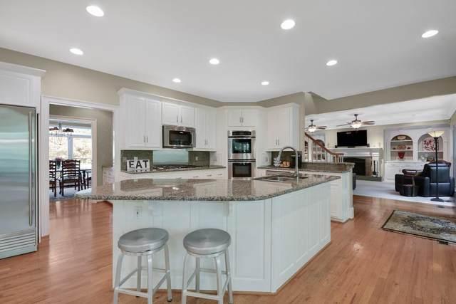 5178 Baldwin Terrace, Marietta, GA 30068 (MLS #6766336) :: North Atlanta Home Team