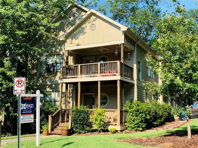 198A Gibson Street SE, Atlanta, GA 30316 (MLS #6766338) :: The Zac Team @ RE/MAX Metro Atlanta