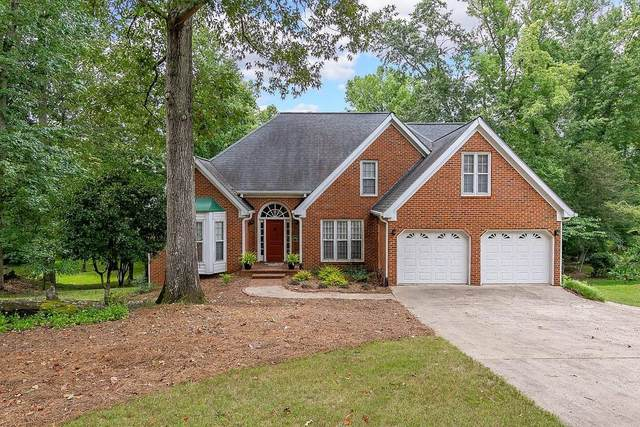 1434 Livingston Drive SW, Marietta, GA 30064 (MLS #6766346) :: Thomas Ramon Realty