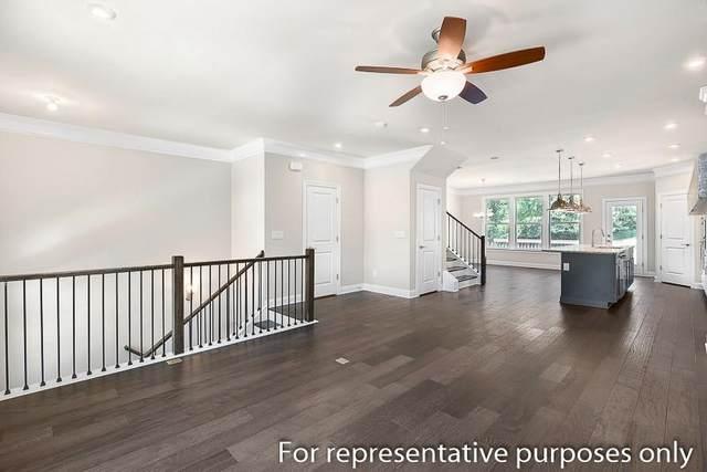 2081 Morrison Avenue #62, Brookhaven, GA 30319 (MLS #6766353) :: Oliver & Associates Realty