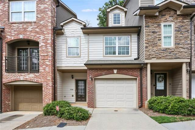 2928 Ashlyn Pointe Drive #31, Atlanta, GA 30340 (MLS #6766356) :: North Atlanta Home Team