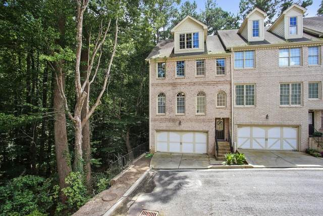 11037 Lorin Way, Johns Creek, GA 30097 (MLS #6766377) :: Good Living Real Estate