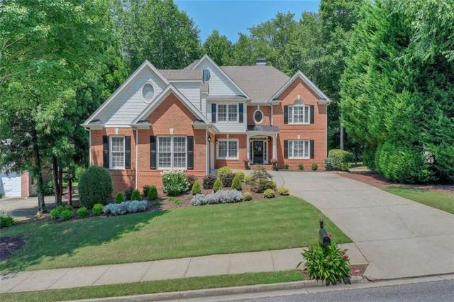955 Autumn Close, Milton, GA 30004 (MLS #6766383) :: North Atlanta Home Team