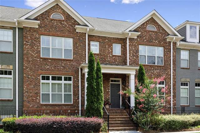 7785 Glisten Avenue, Sandy Springs, GA 30328 (MLS #6766400) :: Path & Post Real Estate
