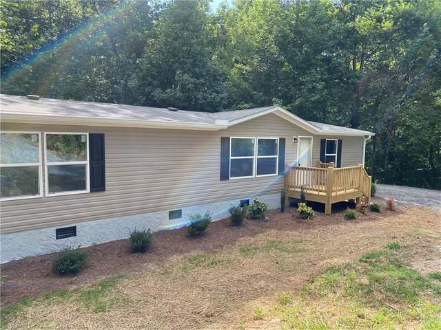 331 Bridle Path Dr, Ball Ground, GA 30107 (MLS #6766401) :: The Hinsons - Mike Hinson & Harriet Hinson