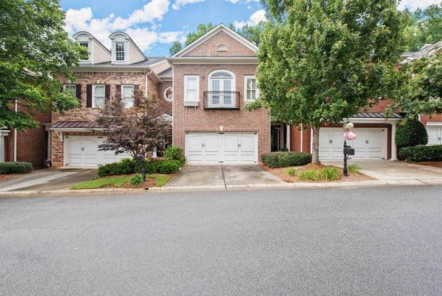 3105 Village Green Drive, Roswell, GA 30075 (MLS #6766402) :: The Butler/Swayne Team