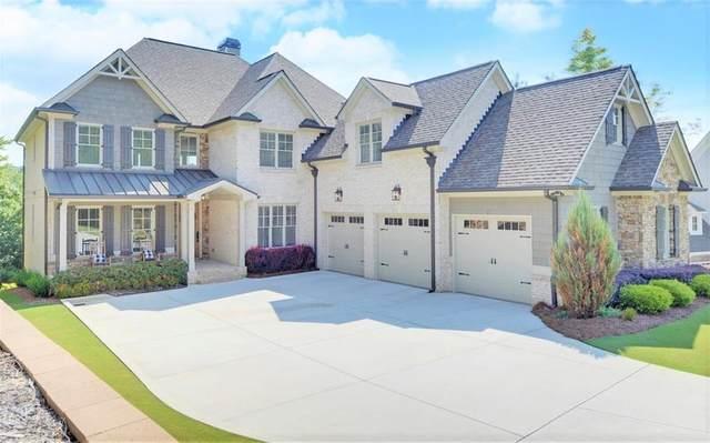 4856 Grandview Court, Flowery Branch, GA 30542 (MLS #6766405) :: North Atlanta Home Team