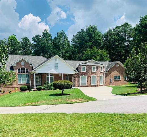 2400 Callie Still Road, Lawrenceville, GA 30045 (MLS #6766408) :: Team RRP | Keller Knapp, Inc.