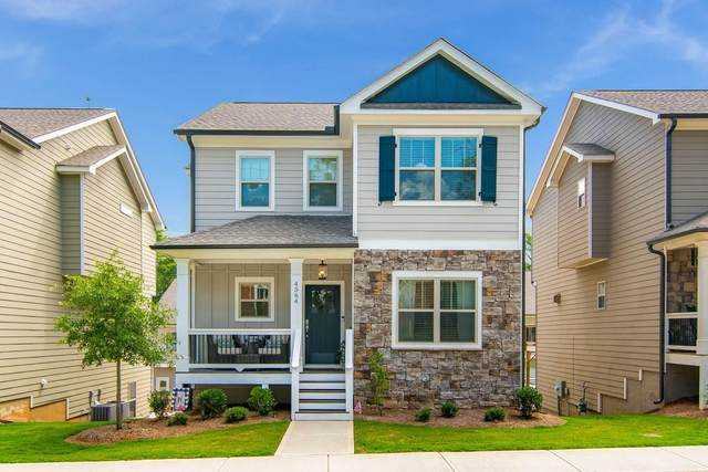 4564 Lombardy Way, Acworth, GA 30101 (MLS #6766419) :: Kennesaw Life Real Estate