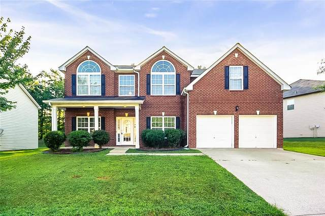 3402 Redwood Forest Ln, Powder Springs, GA 30127 (MLS #6766420) :: North Atlanta Home Team