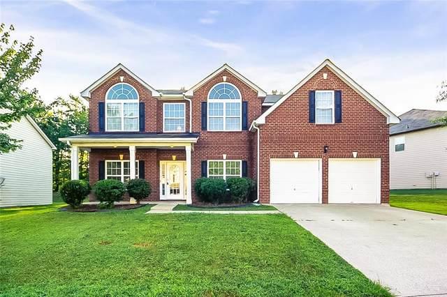 3402 Redwood Forest Ln, Powder Springs, GA 30127 (MLS #6766420) :: Tonda Booker Real Estate Sales