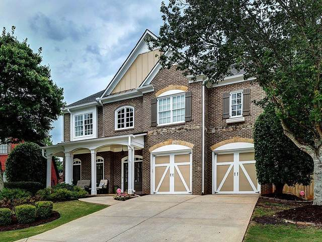 721 SW Longshadow Trail, Smyrna, GA 30082 (MLS #6766421) :: BHGRE Metro Brokers