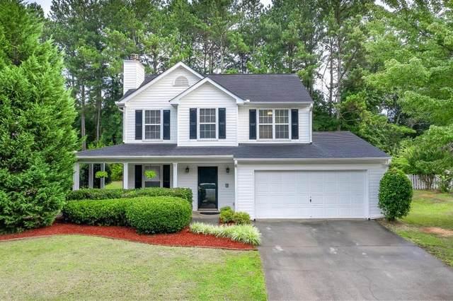755 Victoria Station Boulevard, Lawrenceville, GA 30043 (MLS #6766448) :: North Atlanta Home Team