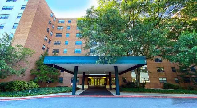 2965 Pharr Court S #519, Atlanta, GA 30305 (MLS #6766451) :: The Zac Team @ RE/MAX Metro Atlanta