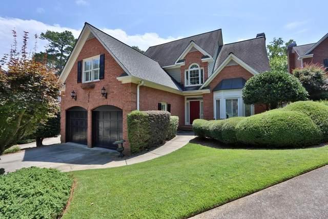 2075 Somervale Court NE, Brookhaven, GA 30329 (MLS #6766458) :: North Atlanta Home Team