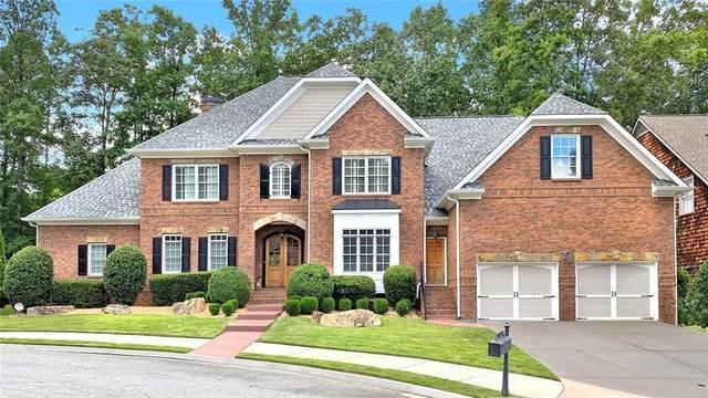 220 Lullwater Court, Roswell, GA 30075 (MLS #6766463) :: North Atlanta Home Team