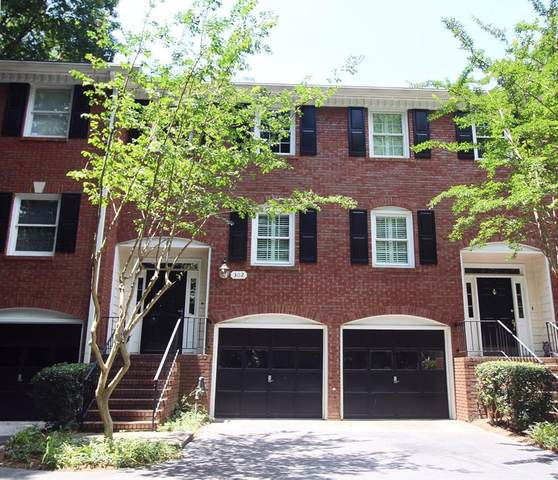 302 Dunwoody Chace, Sandy Springs, GA 30328 (MLS #6766518) :: Todd Lemoine Team