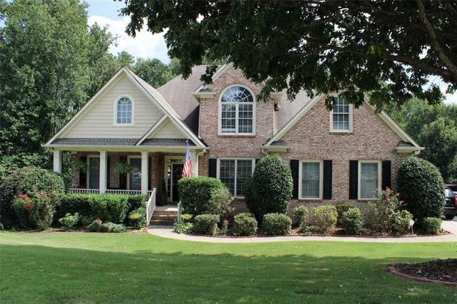 4077 Sandy Branch Drive, Buford, GA 30519 (MLS #6766537) :: North Atlanta Home Team