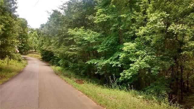0 Bagwell Trail, Waleska, GA 30183 (MLS #6766539) :: KELLY+CO