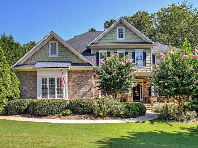 2765 Old Sewell Road, Marietta, GA 30068 (MLS #6766543) :: The Cowan Connection Team