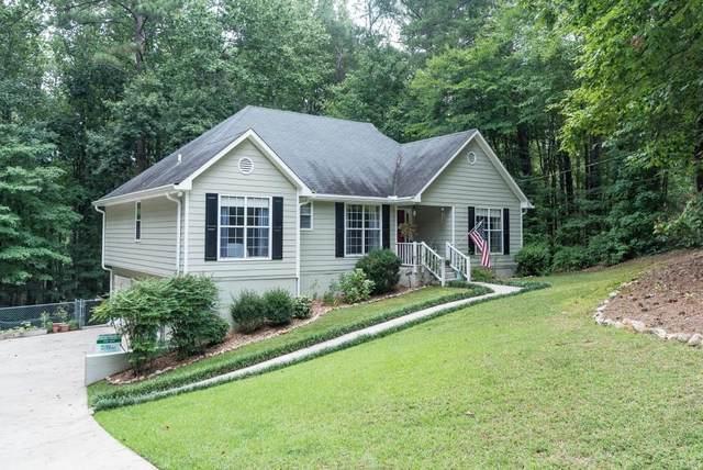 1737 Mount Berry Drive, Douglasville, GA 30135 (MLS #6766565) :: North Atlanta Home Team