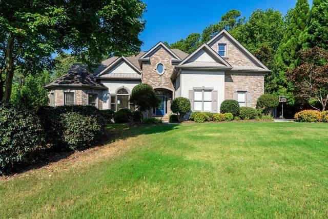 461 Schofield Drive, Powder Springs, GA 30127 (MLS #6766606) :: Path & Post Real Estate