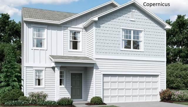43 Shepard Drive, Dawsonville, GA 30534 (MLS #6766608) :: The Heyl Group at Keller Williams