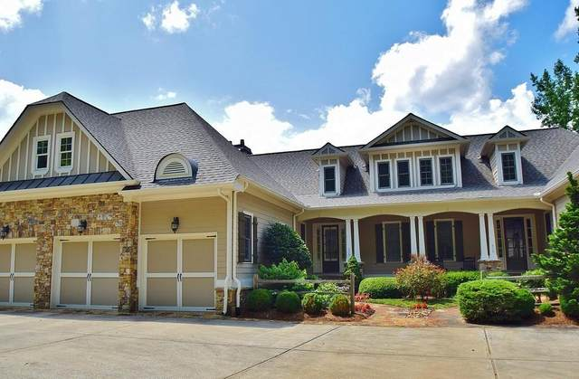 519 Birch River Drive #10, Dahlonega, GA 30533 (MLS #6766614) :: The Heyl Group at Keller Williams