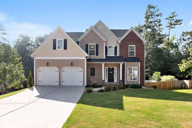 5333 Rutland Court, Powder Springs, GA 30127 (MLS #6766617) :: BHGRE Metro Brokers