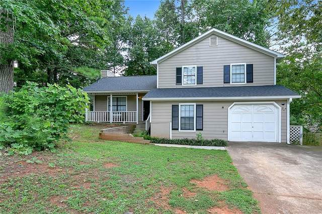 810 Cremins Road, Lawrenceville, GA 30046 (MLS #6766619) :: The Cowan Connection Team