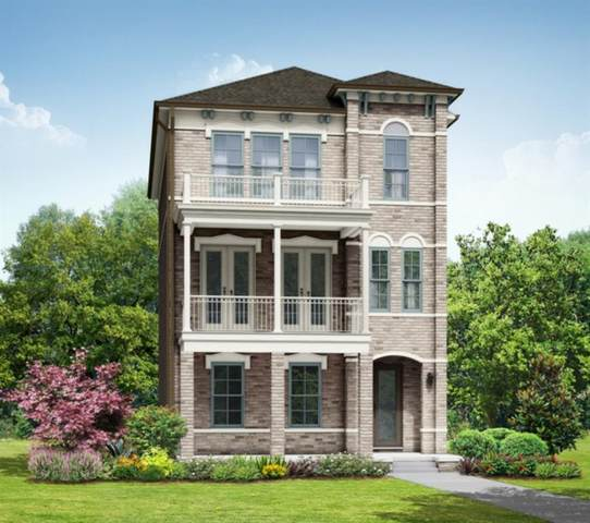 210 Villa Magnolia Lane, Alpharetta, GA 30009 (MLS #6766629) :: The Heyl Group at Keller Williams