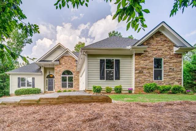 25 Eagles View Drive NE, Cartersville, GA 30121 (MLS #6766633) :: Oliver & Associates Realty