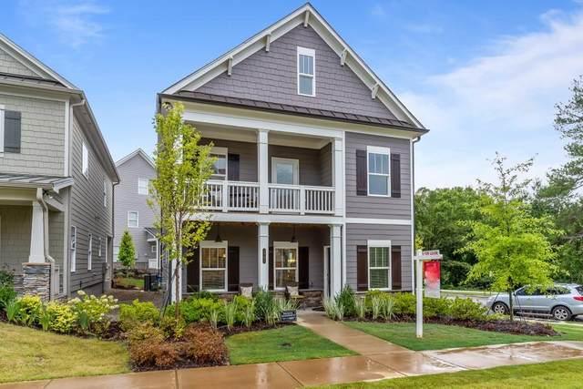 1791 Willow Way NW, Atlanta, GA 30318 (MLS #6766670) :: Oliver & Associates Realty