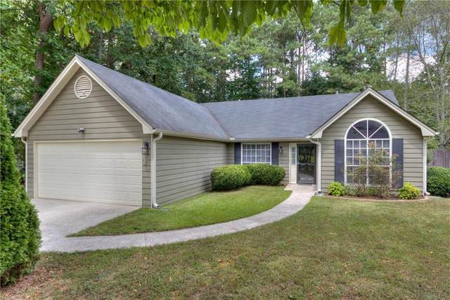 3650 Homewood Trail, Powder Springs, GA 30127 (MLS #6766691) :: North Atlanta Home Team