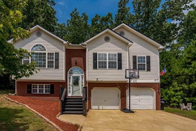 703 Buttonwood Court, Douglasville, GA 30134 (MLS #6766692) :: BHGRE Metro Brokers